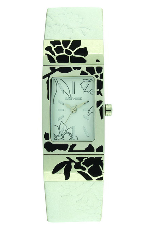 Часы Sauvage SA-SV01090S WH