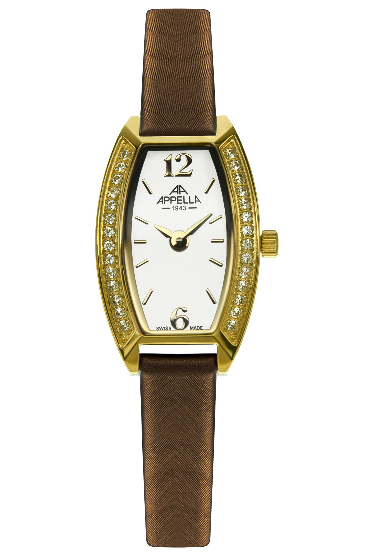 Часы APPELLA A-4274A-1011