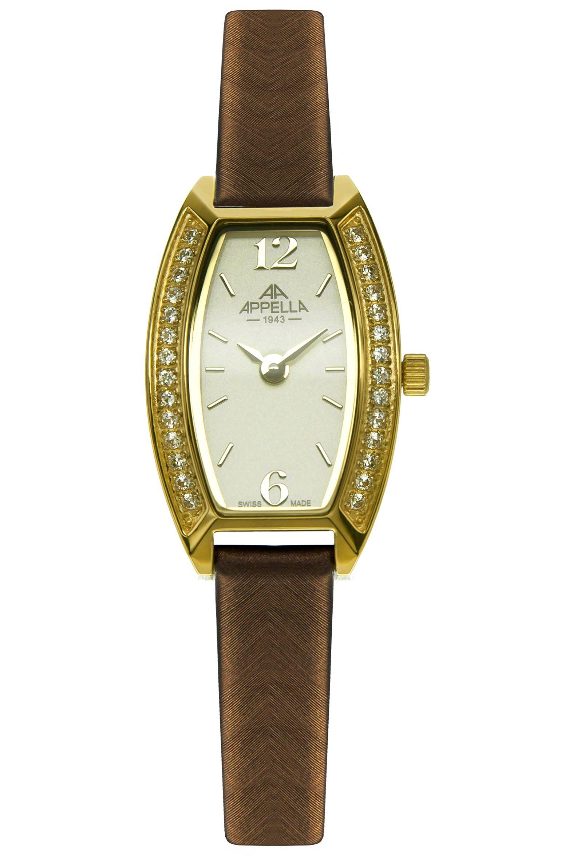 Часы APPELLA A-4274A-1012