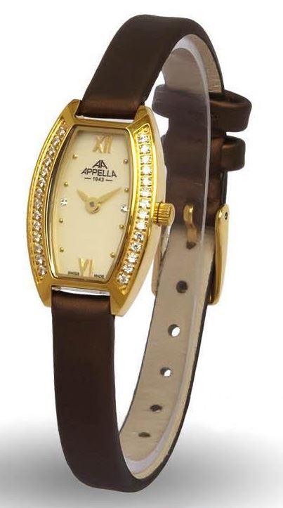 Часы APPELLA A-4276A-1012