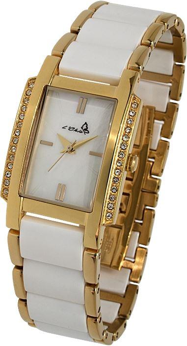 Часы Le Chic CC 6468 G WH