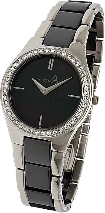 Часы Le Chic CC 6624 S BK