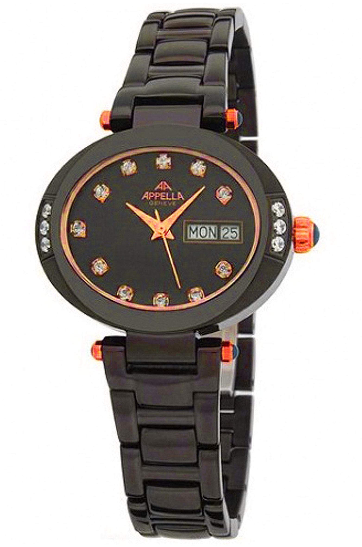 Часы APPELLA A-4176A-8004