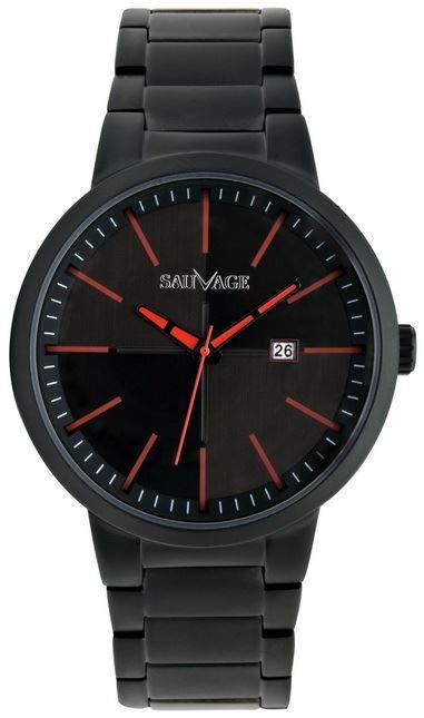 Часы Sauvage SA-SV00262B RD