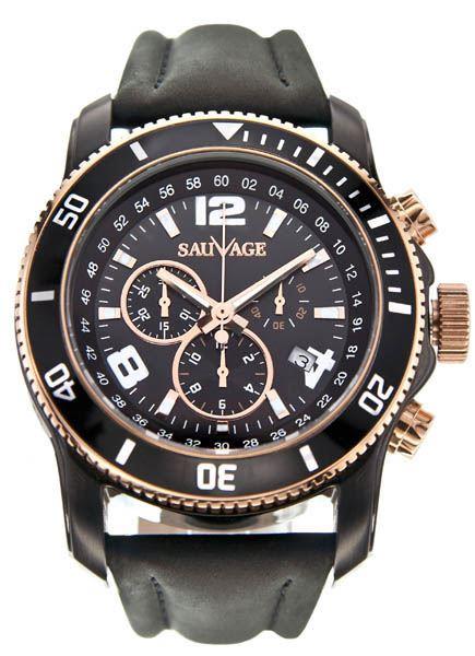 Часы Sauvage SA-SV00272B