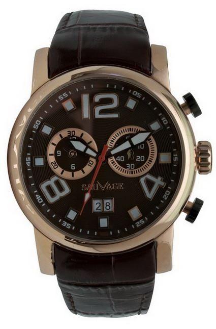 Часы Sauvage SA-SV00336RG