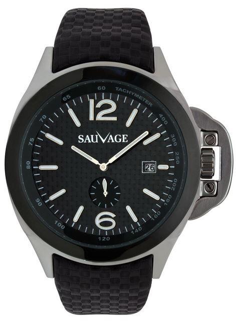 Часы Sauvage SA-SV001832S