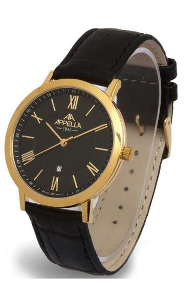 Часы APPELLA A-4291-1014