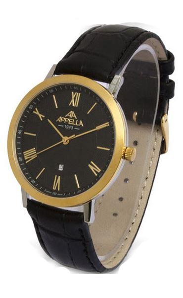 Часы APPELLA A-4291-2014