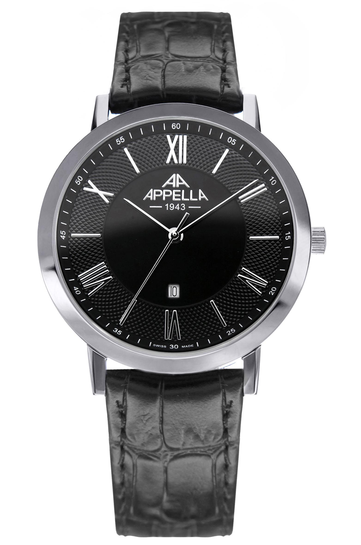 Часы APPELLA A-4291-3014
