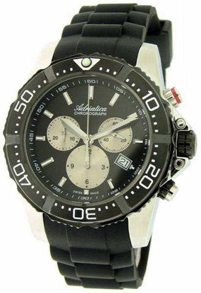 Часы Adriatica ADR 1102.5214CH