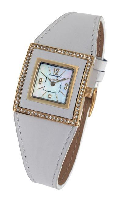 Часы Le Chic CL 0050D G WH