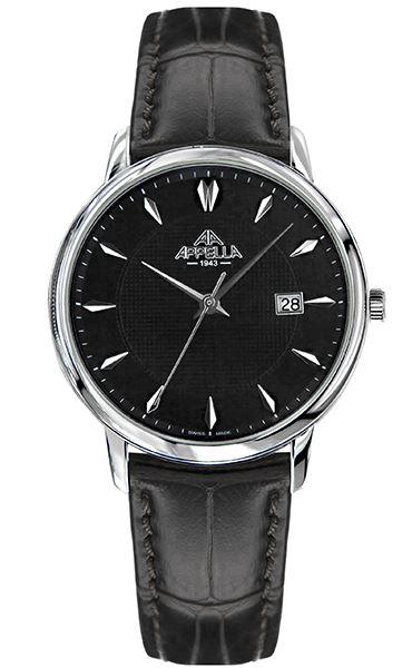 Часы APPELLA A-4301-3014
