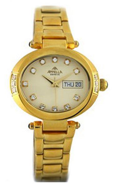 Часы APPELLA A-4176A-1002