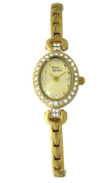 Часы Pierre Ricaud PR 21002.1141QZ