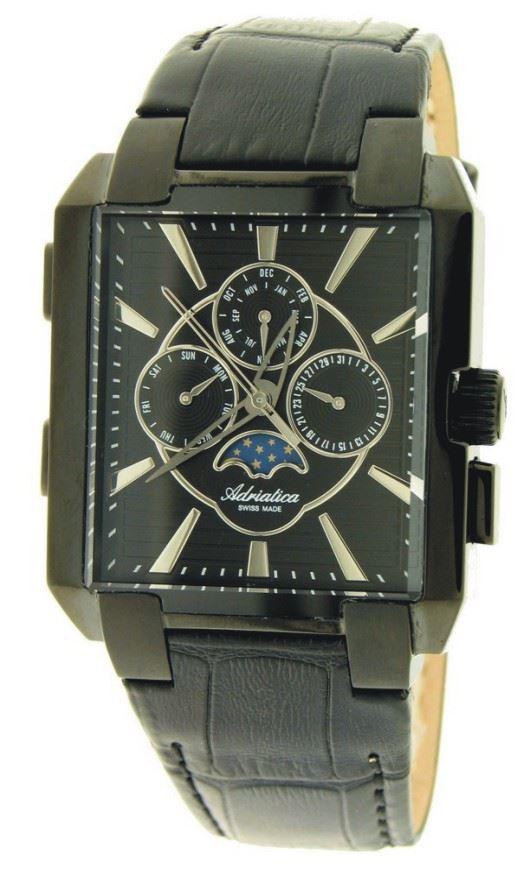 Часы Adriatica ADR 1093.B214QFXL