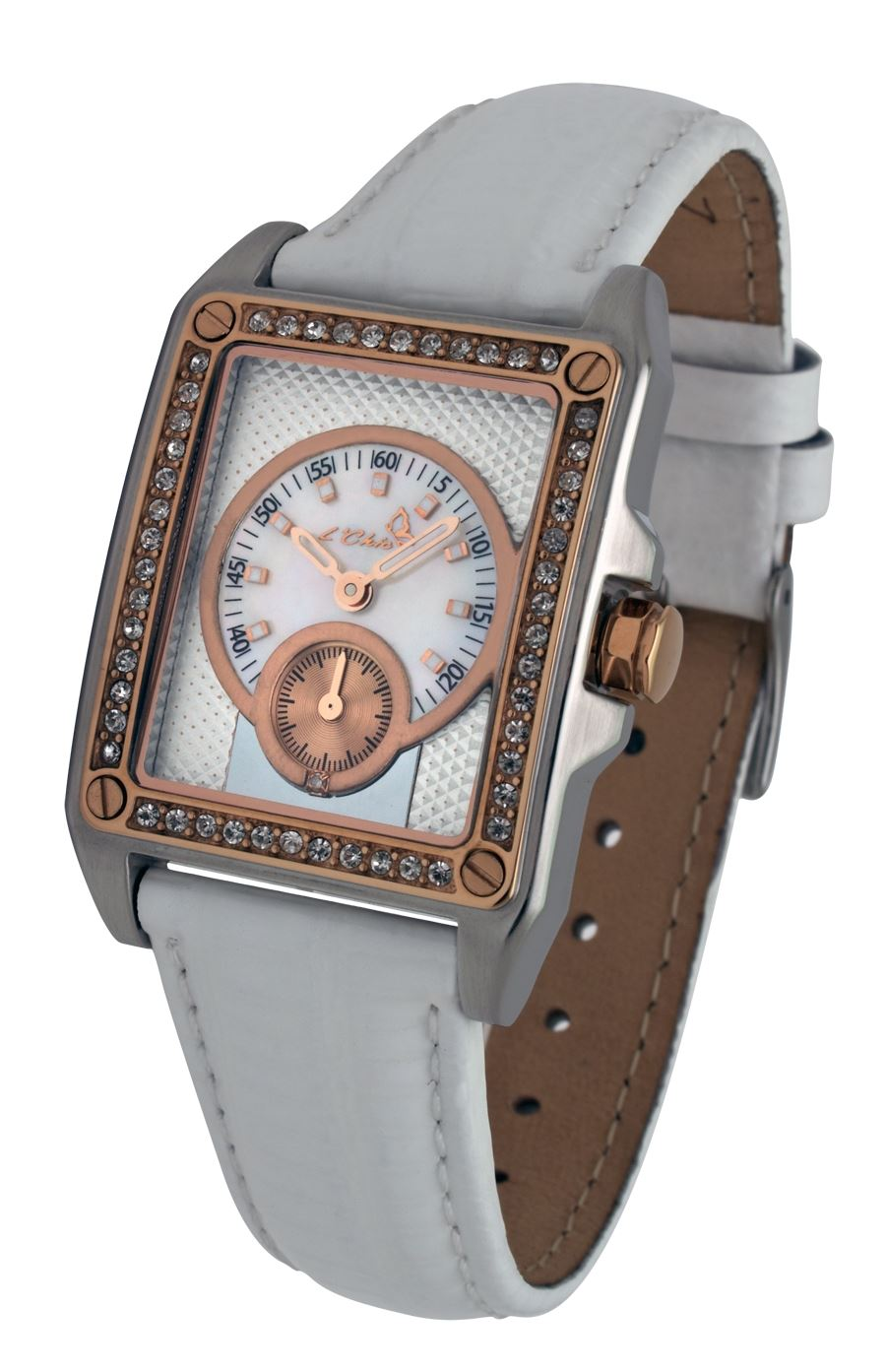 Часы Le Chic CL 0054D RT