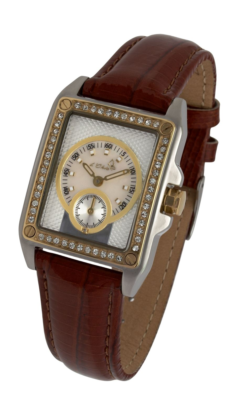 Часы Le Chic CL 0054D TT