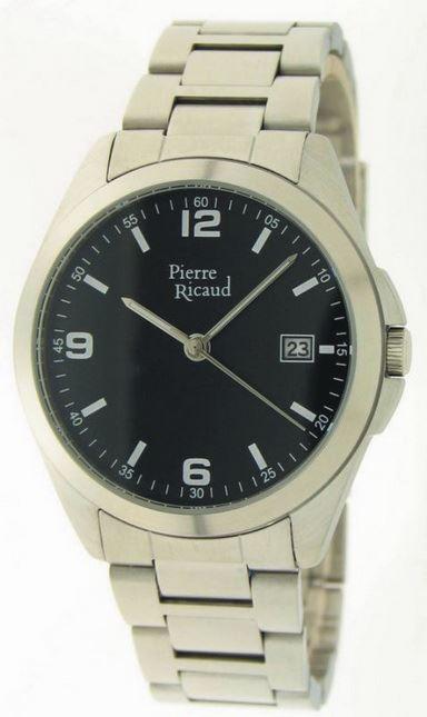 Часы Pierre Ricaud PR 15769.5154Q