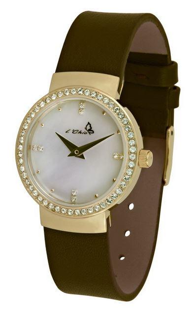 Часы Le Chic CL 2104 G WH
