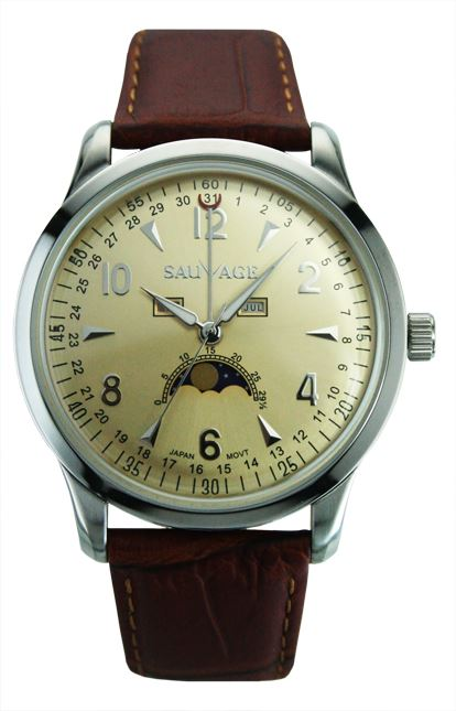 Часы Sauvage SA-SC88395S