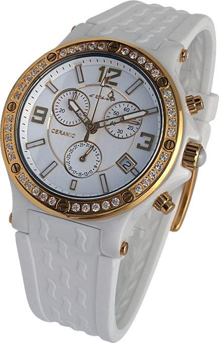 Часы Le Chic CC 2110 G WH