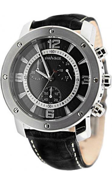Часы Sauvage SA-SC35302S