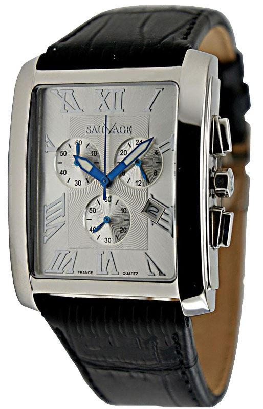 Часы Sauvage SA-SP78768S