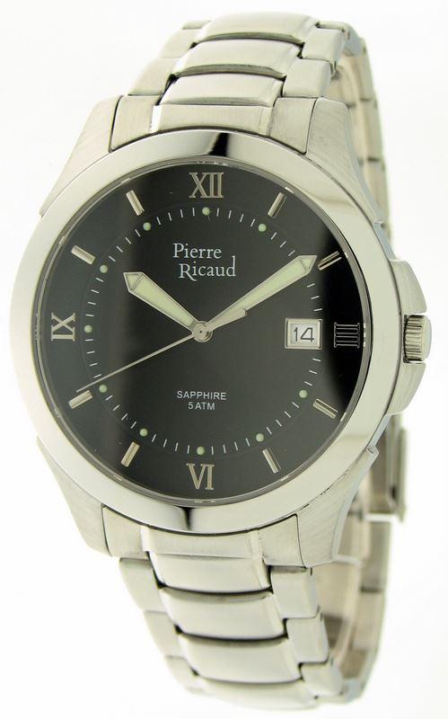 Часы Pierre Ricaud PR 15393.5166Q
