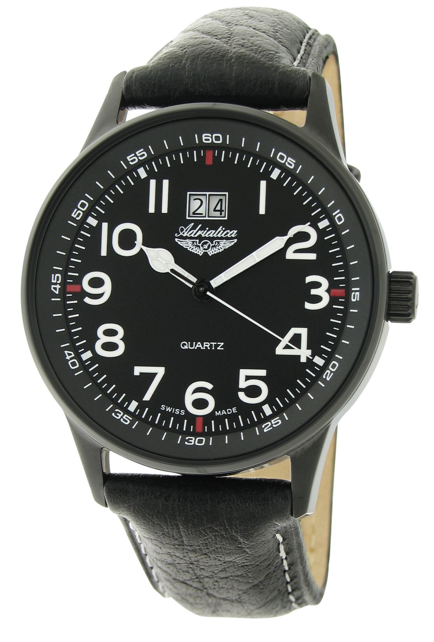 Часы Adriatica ADR 1065.B224Q