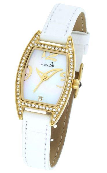 Часы Le Chic CL 2065D G WH