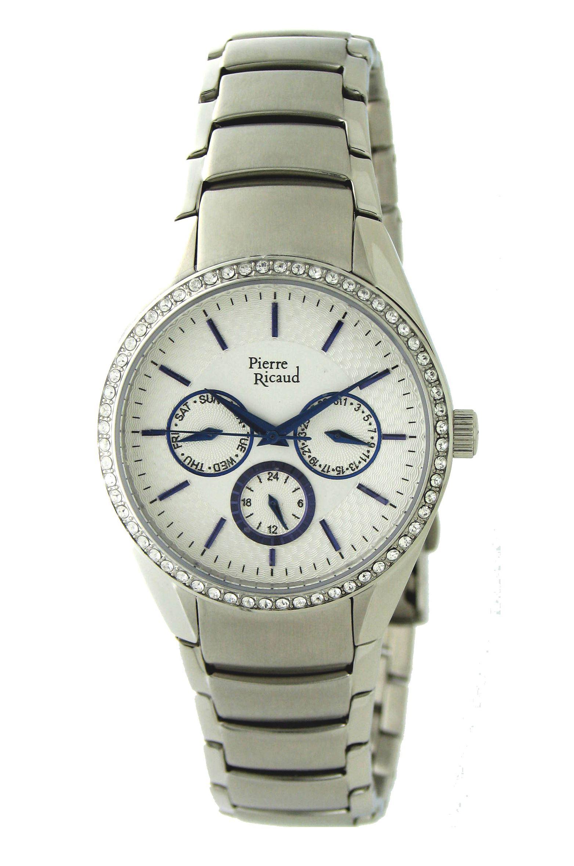 Часы Pierre Ricaud PR 21032.51B3QFZ