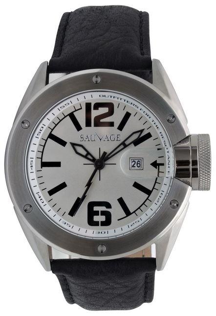 Часы Sauvage SA-SV00191S
