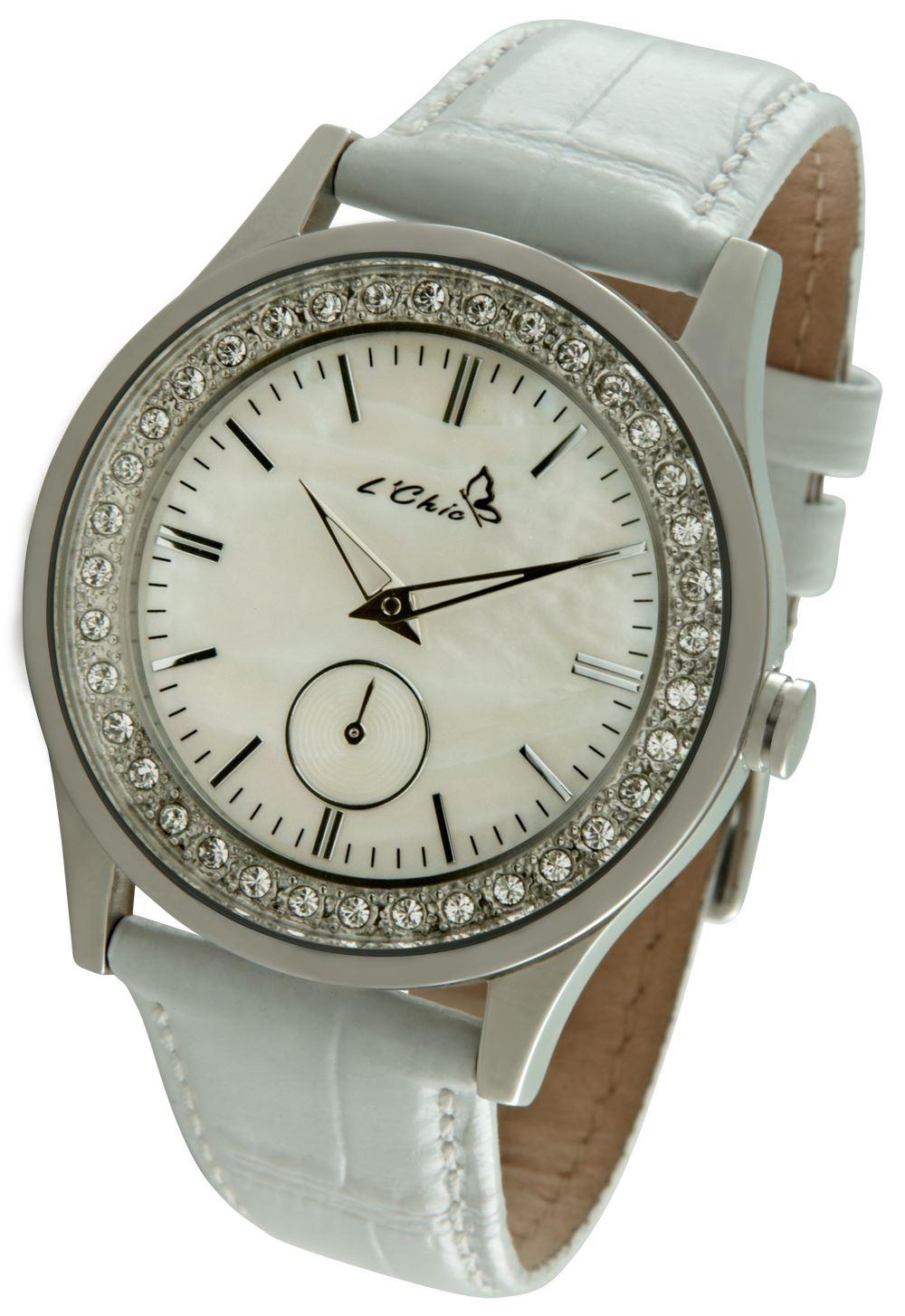 Часы Le Chic CL 1948 S WH