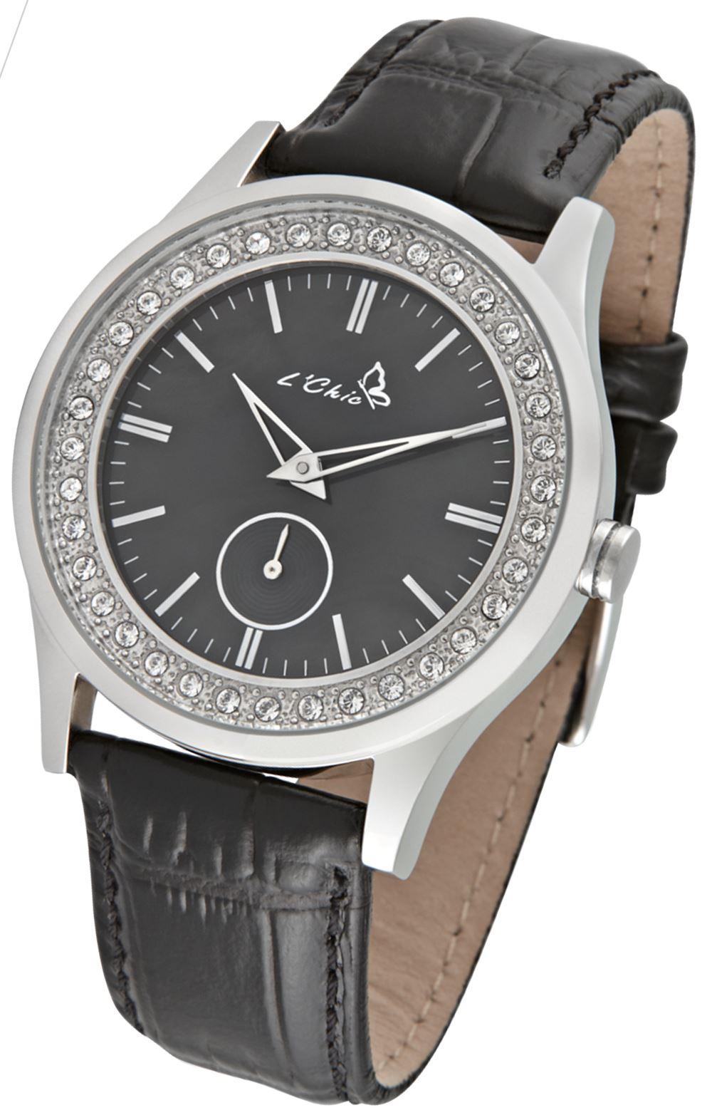 Часы Le Chic CL 1948 S BK