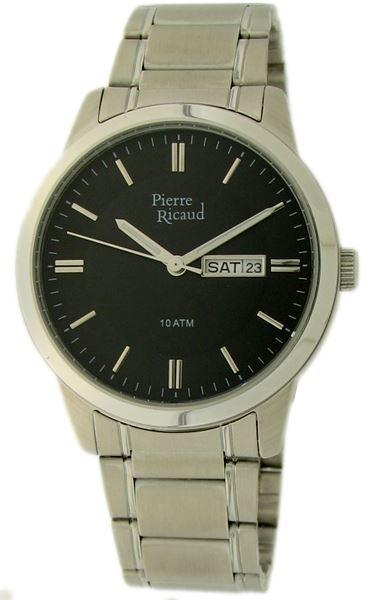 Часы Pierre Ricaud PR 15477.5114Q