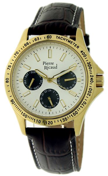 Часы Pierre Ricaud PR 21016.1213QF