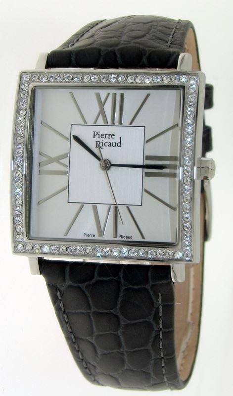 Часы Pierre Ricaud PR 21020.5263QZC