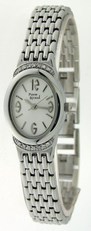 Часы Pierre Ricaud PR 21024.5153QZ