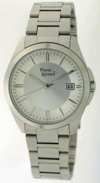 Часы Pierre Ricaud PR 15769.5113Q