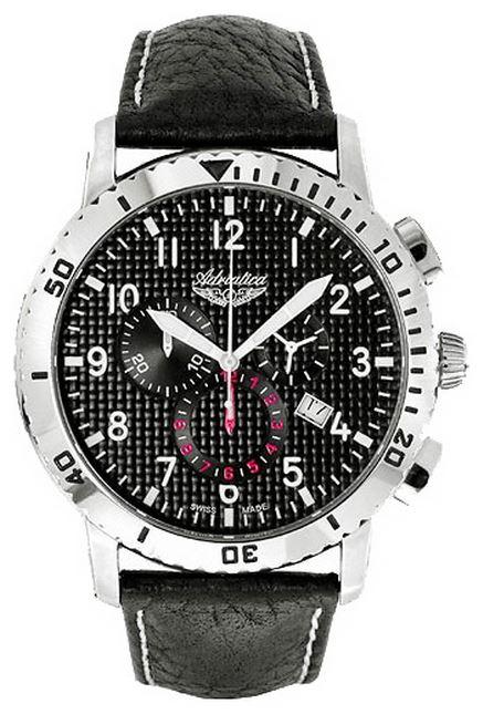 5b48103e Adriatica 1088.5224CH - купить наручные часы: цены, отзывы ...