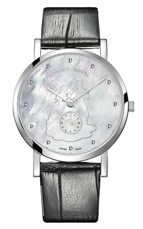 Часы Ernest Borel Borel BS-850N-49021BK