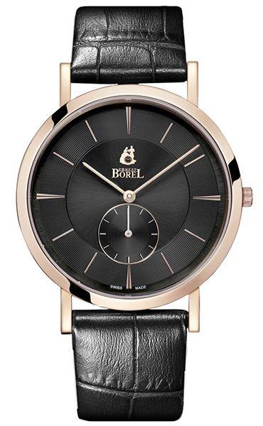 Часы Ernest Borel Borel GGR-850N-53591BK