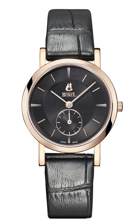 Часы Ernest Borel Borel LGR-850N-53591BK