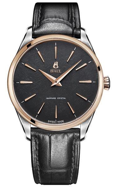 Часы Ernest Borel Borel GBR-906-0829BK
