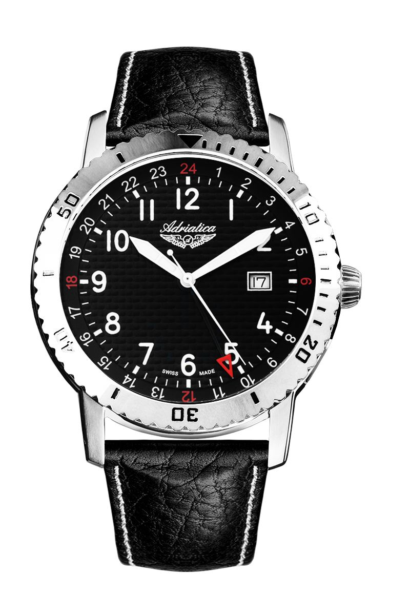 Часы Adriatica ADR 1088.5224Q