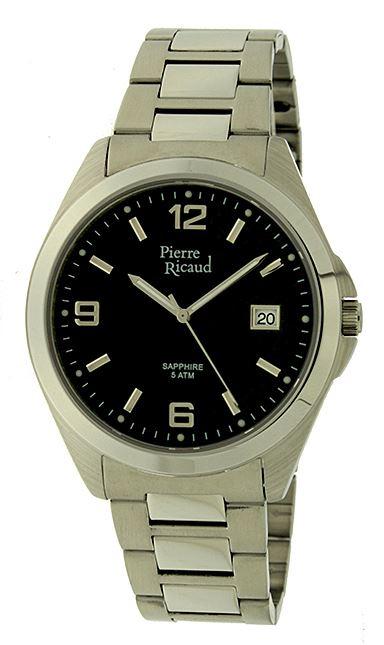Часы Pierre Ricaud PR 15959.5154Q