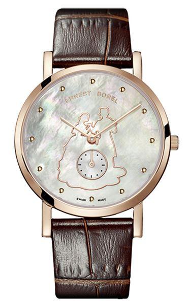 Часы Ernest Borel Borel BGR-850N-49061BR