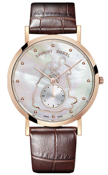 Часы Ernest Borel Borel GGR-850N-49061BR