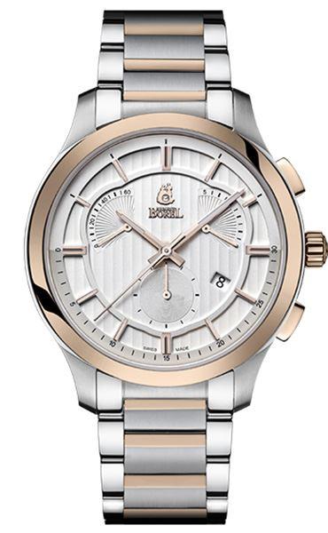 Часы Ernest Borel Borel GBR-608F1-4529